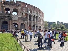 Musei del Lazio i più visitati d'Italia: sul podio Colosseo. Primo il Pantheon tra i siti gratuiti