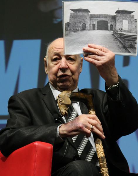 Shoah: addio a Limentani, uno degli ultimi sopravvissuti all'orrore dell'Olocausto