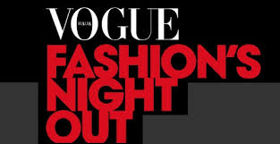 Vogue Fashion's Night Out, negozi aperti fino a tardi per