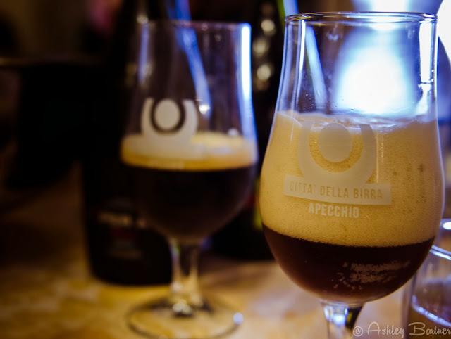 Apec, la birra artigianale che nasce nelle Marche alle pendici del monte Nerone