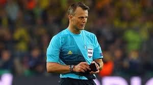 Champions, all'arbitro olandese Kuipers la sfida City-Roma