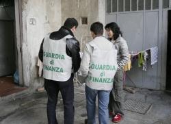 Esquilino, pugno di ferro contro affittacamere abusivi: multe per 13 mila euro