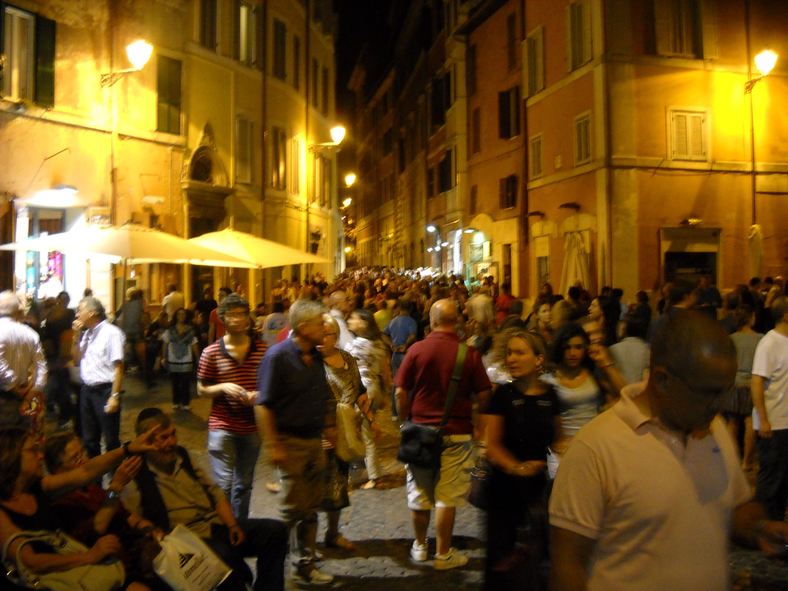 La Notte della Cabbalà apre il Festival Internazionale di Letteratura e Cultura Ebraica