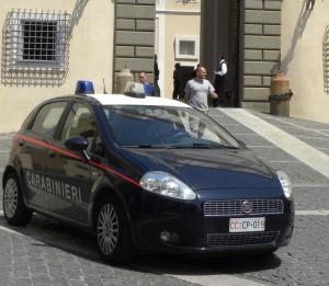 carabinieri-castel-gandolfo