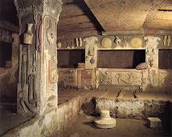 Cerveteri capitale della cultura etrusca, il sindaco Pascucci: