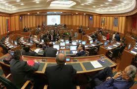 Valle dei Casali, il consiglio regionale approva il piano