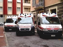 La Croce rossa lancia un appello alla Regione: