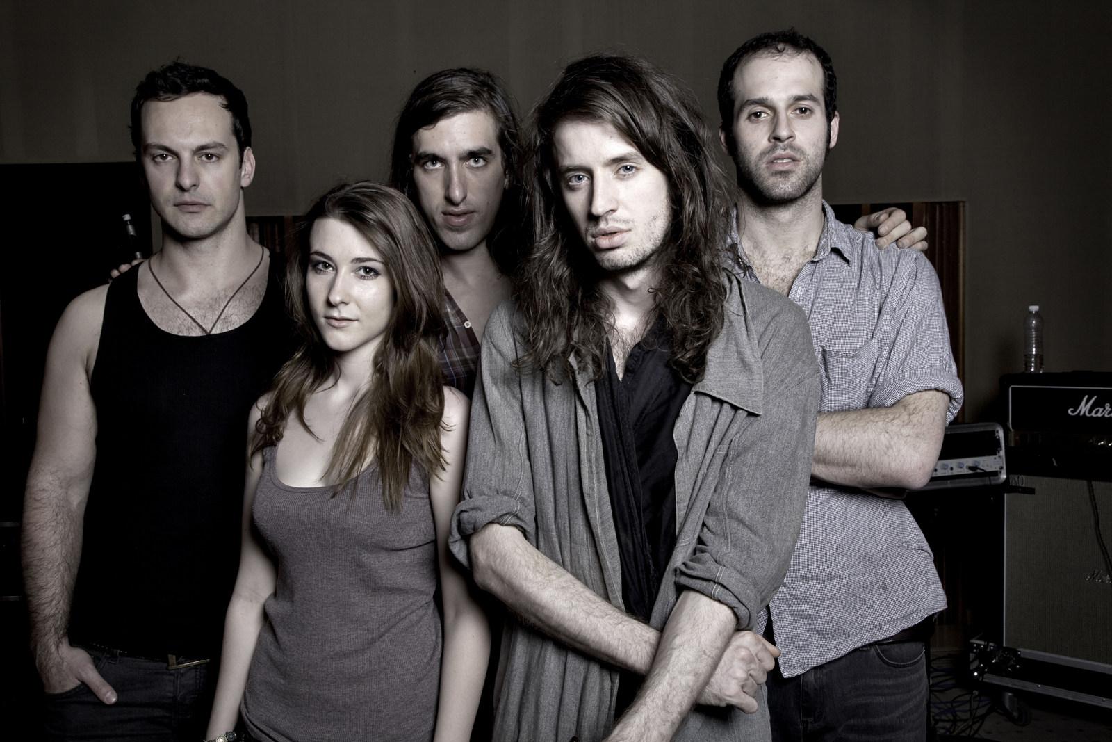 Crystal Fighters a Roma: è l'unica data italiana per la band indietronica