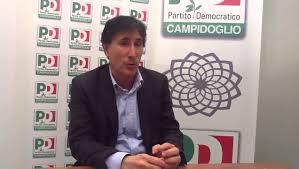 Mafia capitale, il consigliere Ferrari si autosospende dal Pd