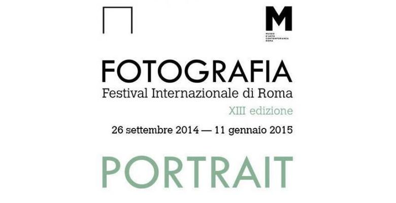 Fotografia: i mille volti del ritratto al festival di Roma