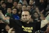 """Coppa Italia, arrestato Genny a' Carogna per la trattativa all'Olimpico. """"Sconcerto"""" a Napoli"""