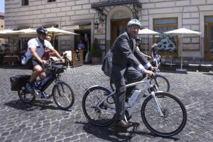 Marino, Ztl e Tar. Il sindaco di Roma avrà imparato la lezione?