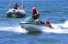 Mare sicuro, il bilancio di un'estate: soccorse 302 persone e 74 barche