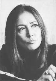 Oriana Fallaci non avrà la sua strada a Roma: mozione bocciata dall'aula Giulio Cesare