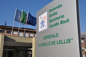 Rieti, Zingaretti scrive al sindaco Petrangeli: