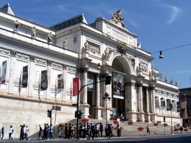 Palaexpo, la giunta Marino approva il bilancio: utile di 58mila euro