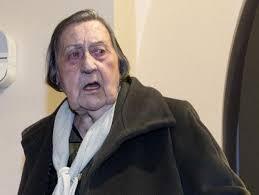 De Laurentiis, Rutelli, Alemanno e Verdone: l'ultimo saluto ad Aurelia Sordi