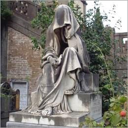 tomba monumentale