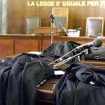 Lazio, assolti gli ex capi del gruppo 'Irriducibili'