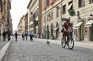 Tridente, scattano le multe per gli scooteristi indisciplinati: sabato il primo test