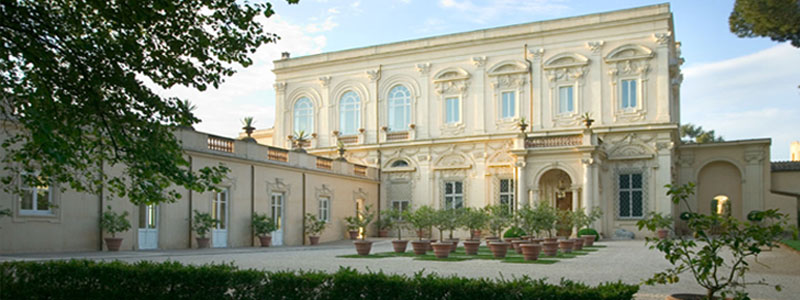 A Villa Aurelia la festa dei vip per i due nuovi canali Fox
