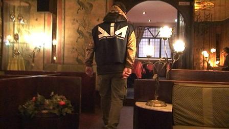 'Ndrangheta, estradato a Roma il boss Pantaleone Mancuso