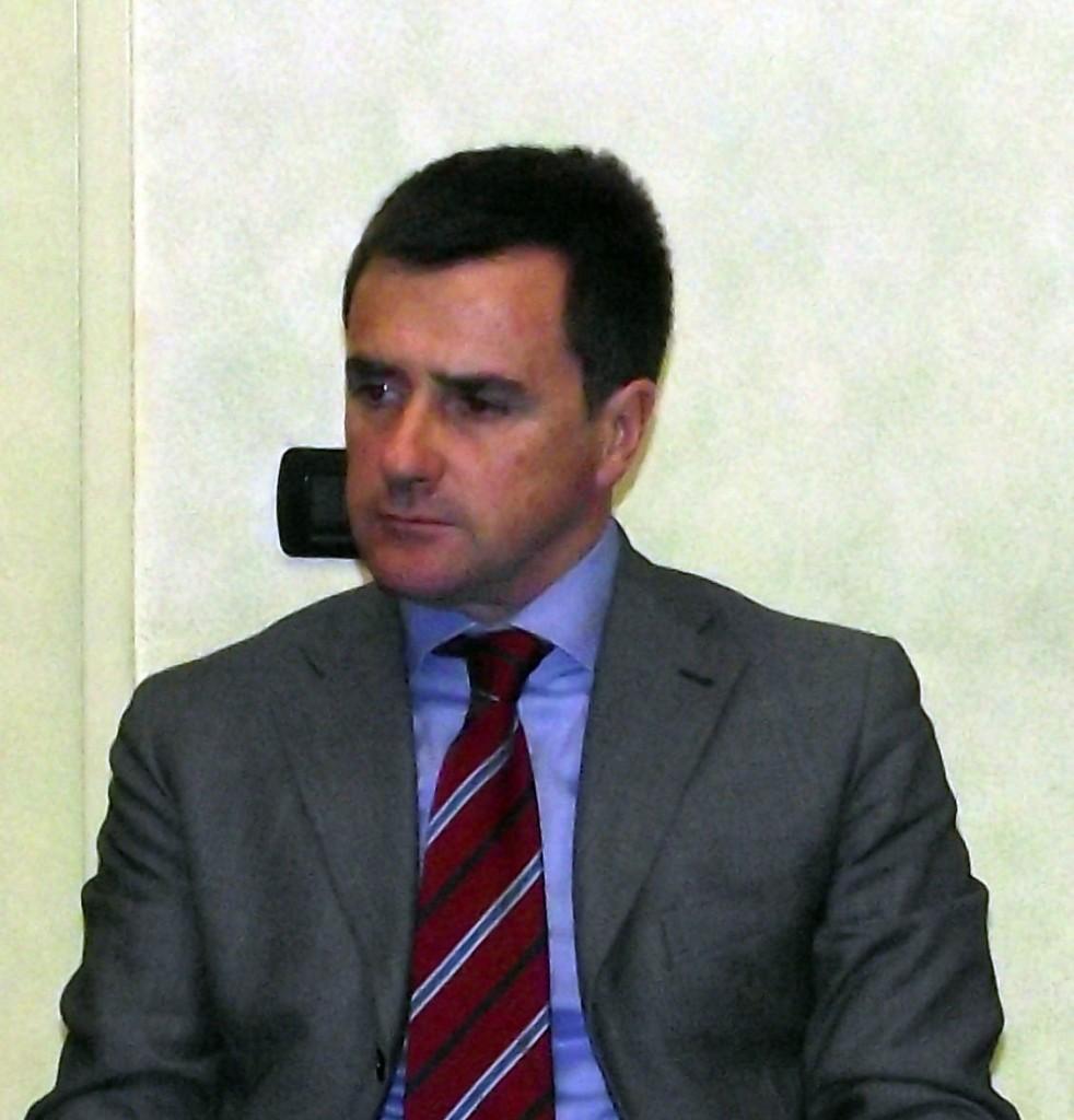 Cassino, dopo le dimissioni parla l'ex sindaco: