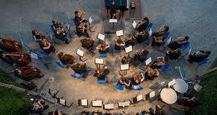 Musica,Young talents orchestra Ey per serata di beneficenza