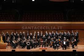 Santa Cecilia: