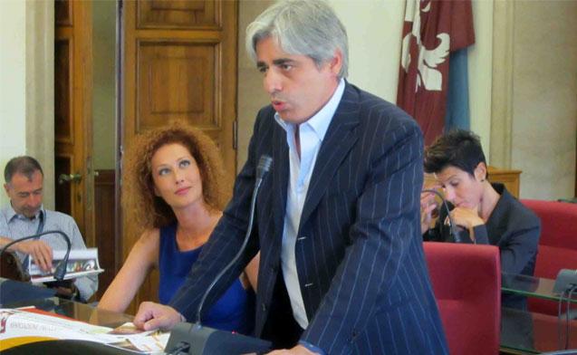 Provincia, a Frosinone vince Pompeo ma il Pd è nel caos. Spilabotte: