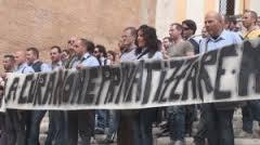 Atac, CambiaMenti in protesta al Campidoglio. Quintavalle: