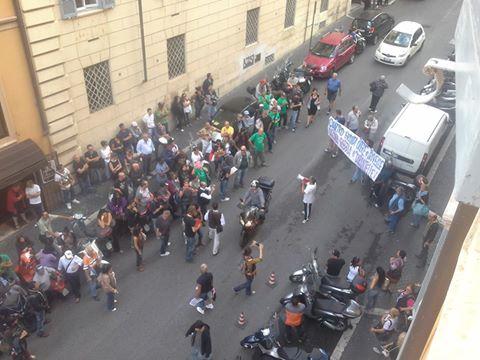 Sblocca Italia, i movimenti protestano: