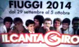 Cantagiro a Fiuggi, scelti i primi dieci finalisti