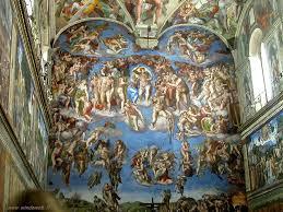 Cappella Sistina, la bellezza ritrovata dopo tre anni di lavori