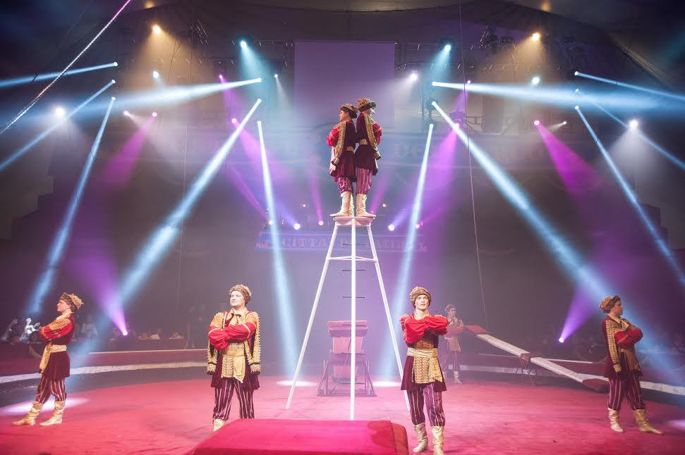 Rosgostsirk, cultura, tradizione e spettacolo nell'arte circense russa
