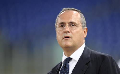 Decreto Stadi, Lotito polemico con Renzi: