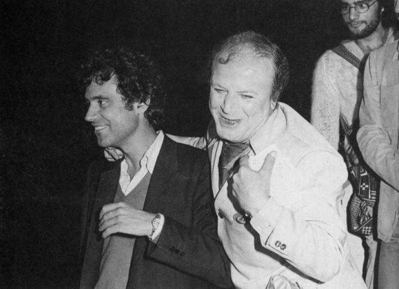 Morto Dominot: l'attore reso celebre dalla Dolce vita di Fellini