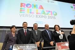 Expo 2015, Zingaretti: