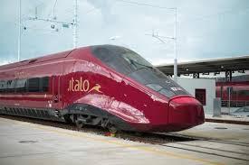 Alta velocità, Italo punta su Termini e raddoppia i 'No-stop'
