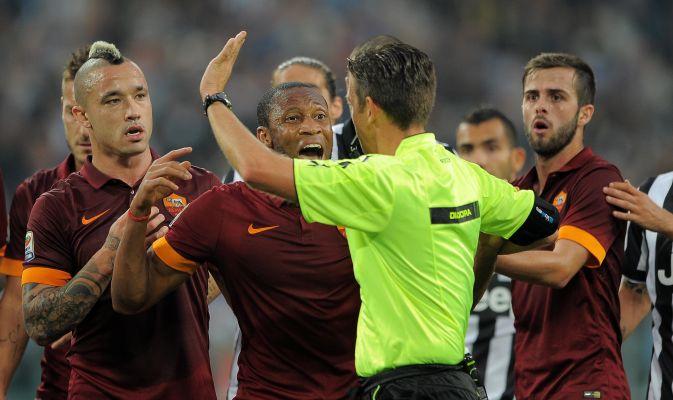 Calcio, Juve-Roma finisce in Parlamento: veleno tra lady Agnelli e l'allenatore Garcia