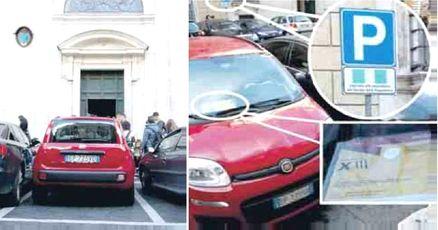 Giallo sulle multe non pagate da Marino, l'opposizione protesta e il sindaco si difende:
