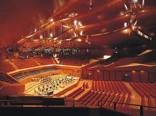 Auditorium, domani il concerto delle scuole del I Municipio: in platea Giovanni Allevi