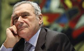 """Napoli-Roma, il presidente Grasso: """"Dimenticare il passato"""""""