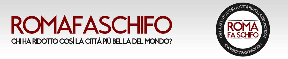 'Roma fa schifo', oscurata la pagina del blog contro i mali della città: