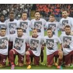 Champions, la Roma a Monaco per una partita decisiva: Maicon ancora out