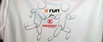 Ostia, nasce Runners for Emergency: un'associazione la solidarietà