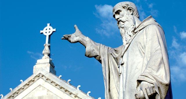 San Benedetto patrono d'Europa: al via le celebrazioni per il 50esimo anniversario