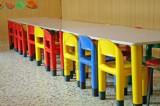 Conca d'oro, sfiorata la tragedia in una scuola materna