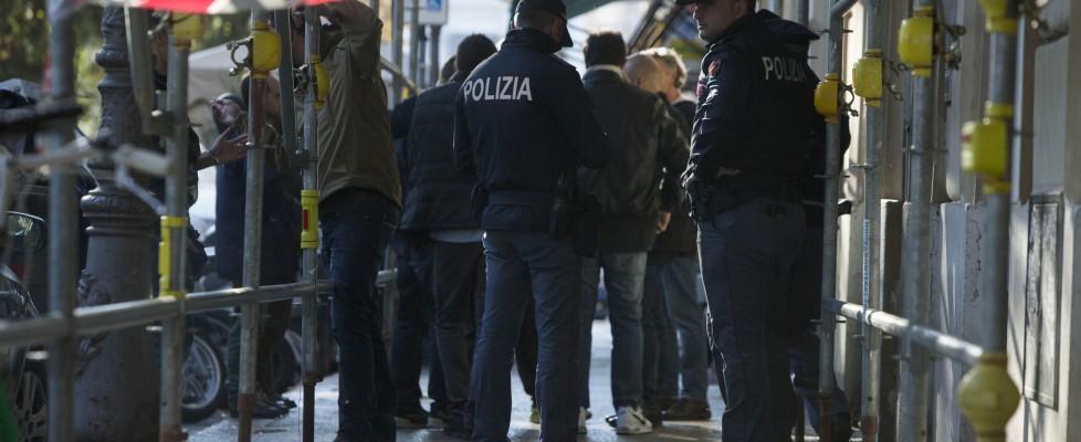 Omicidio-suicidio a San Giovanni, la Procura: