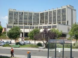 Viterbo, aggredisce i carabinieri in Tribunale: arrestato